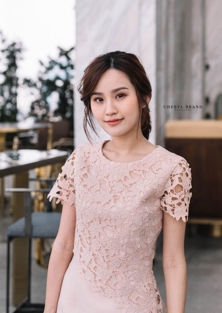 Paris Lace Dress-3