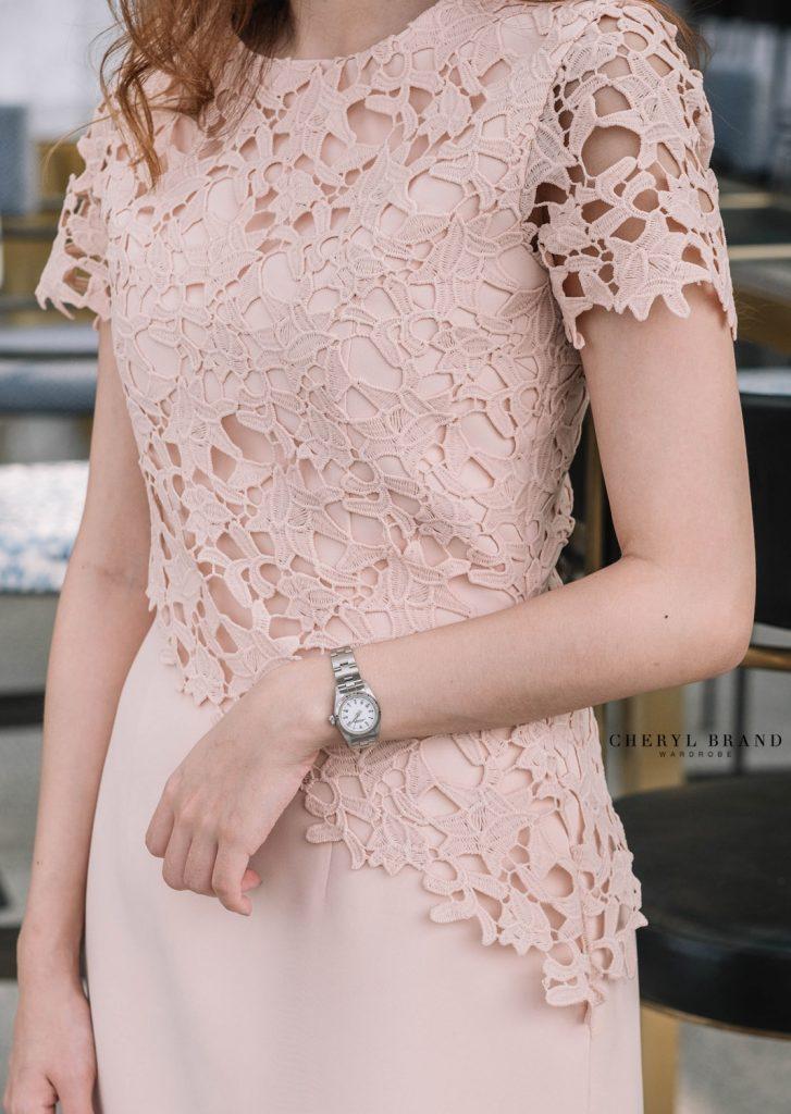 Paris Lace Dress-8